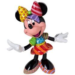 Figurine Disney Britto Minnie Mouse