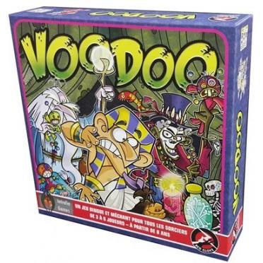 Jeux de société - Voodoo