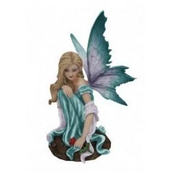 Figurine elfe mairead
