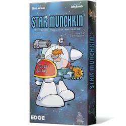 Jeux de société - Star Munchkin