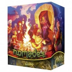 Jeux de société - Nomades