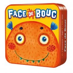 Jeux de société - Face de Bouc