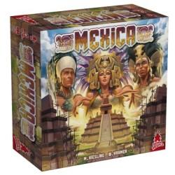 Jeux de société - Mexica