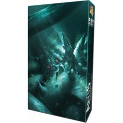 Jeux de société - Abyss extension Kraken