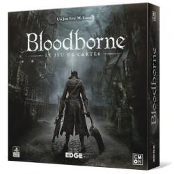 Jeux de société - Bloodborne le Jeu de Cartes