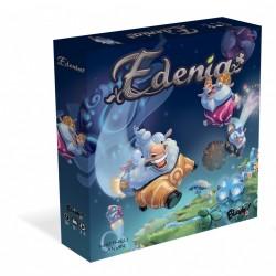 Jeux de société - Edenia