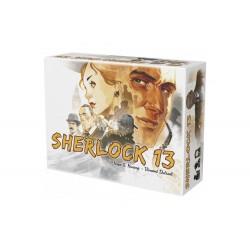 Jeux de société - Sherlock 13