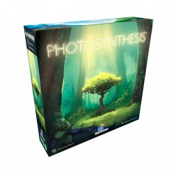 Jeux de société - Photosynthesis