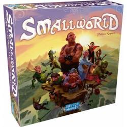 Jeux de société - Small World