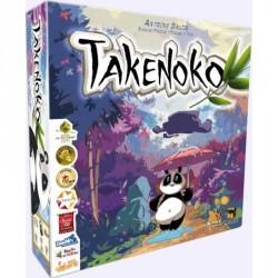 Jeux de société - Takenoko