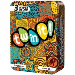 Jeux de société - Twin It !