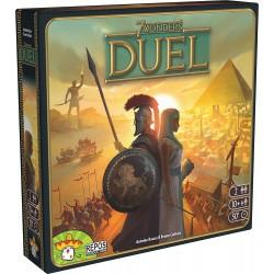 Jeux de société - 7 Wonder Duel