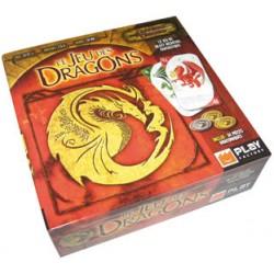 Jeux de société - Le jeu des dragons