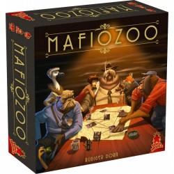 Jeux de société - Mafiozoo