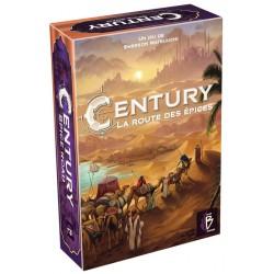 Jeux de société - Century - La Route des Epices