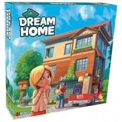 Jeux de société - Dream Home