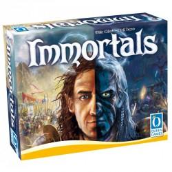 Jeux de société - Immortals