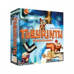 Jeux de société - Tubyrinth
