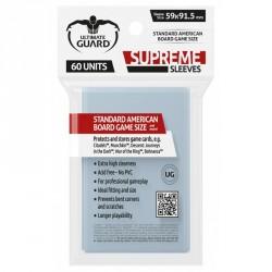 Protège-cartes Ultimate Guard Supreme standard Americain