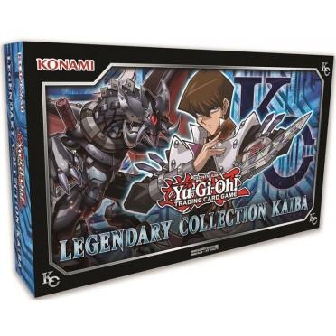 Coffret Yu-Gi-Oh! Collection Légendaire Kaiba