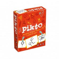 Jeux de société - Pikto