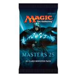 Précommande booster Magic Master 25 le 16/03/18