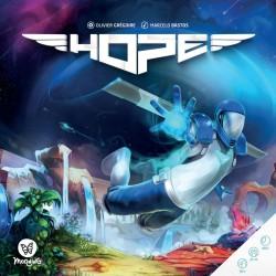 Jeux de société - Hope