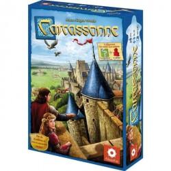 Jeux de société - Carcassonne