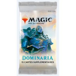 Précommande booster Magic Dominaria 27/04/18
