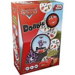 Jeux de société - Dobble Cars
