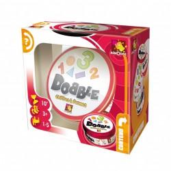 Jeux de société - Dobble Chiffres & Formes
