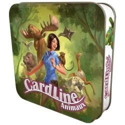 Jeux de société - Cardline Animaux 2
