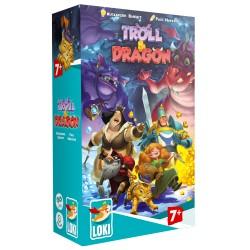 Jeux de société - Troll & Dragon