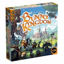 Jeux de société - Bunny Kingdom