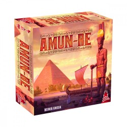 Jeux de société - Amun-Re