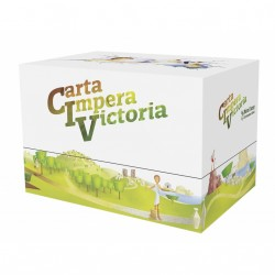Jeux de société - CIV - Carta Impera Victoria