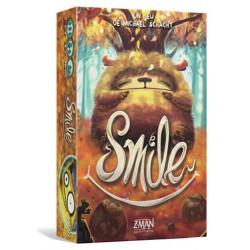 Jeux de société - Smile