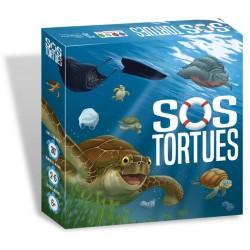 Jeux de société - SOS Tortues