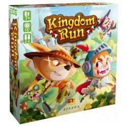Jeux de société - Kingdom Run