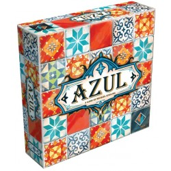 Jeux de société - Azul