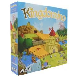 Jeux de société - Kingdomino XL