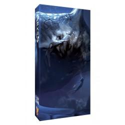 Jeux de société - Abyss extension Leviathan