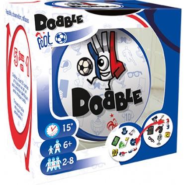 Jeux de société - Dobble Foot - Equipe de France