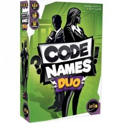 Jeux de société - Codenames : Duo