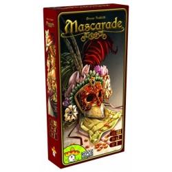 Jeux de société - Mascarade