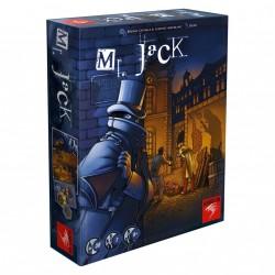 Jeux de société - Mr Jack - London