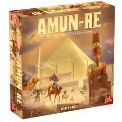 Jeux de société - Amun-Re le jeu de cartes