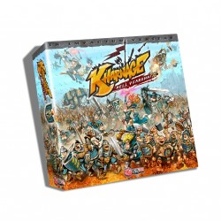 Jeux de société - Kharnage
