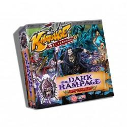 Jeux de société - Kharnage Dark Rampage