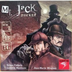 Jeux de société - Mr Jack Pocket